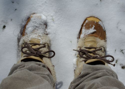 My 28-year-old Sorels