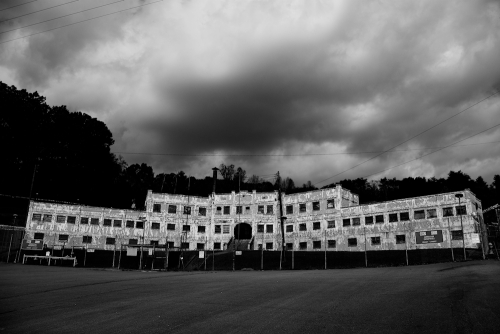 Craggy Correctional Center, Asheville, NC